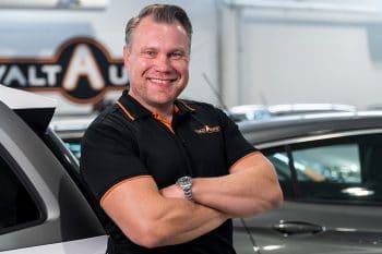 Mikko Ruohonen |Valta-Auto